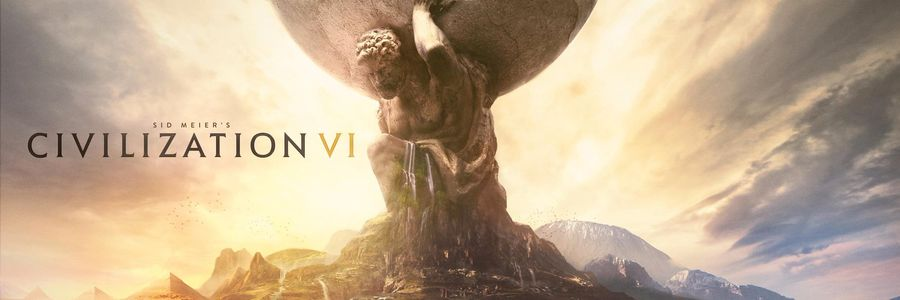 Civilization VI: Press event